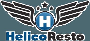 Hélisurfaces Gastronomiques & Vol en hélicoptère