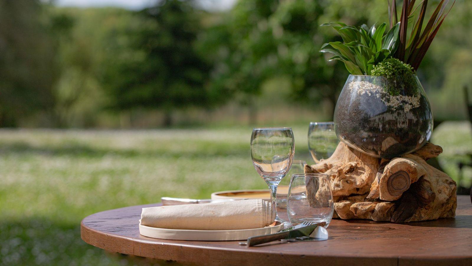 Helico Resto 👨🏻✈️ Annuaire des Hélisurfaces Gastronomiques